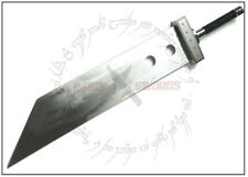 """Final Fantasy Cloud Buster Strife Sword 52"""" Stainless Steel Blade"""