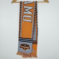 HOUSTON DYNAMO Scarf Soccer MLS Adidas