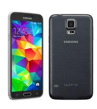 "Unlocked 5.1"" SAMSUNG Galaxy S5 SM-G900T 16GB Black T-Mobile 16MP"