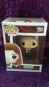 Funko Pop Movies The Craft Sarah #751