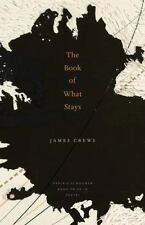 The Book of What Stays (Prairie Schooner Book Prize in Poetry)