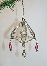 Gablonzer Ornament- Original um 1930  (# 5344)