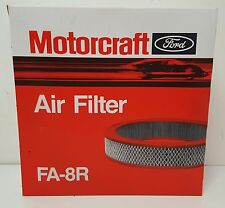 New Motorcraft NOS Air Filter Fits Chrysler Dodge Plymouth  FA-8R