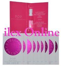 10 X STELLA MCCARTNEY POP Eau De Parfum Flacone Spray 1.5 ml ciascuna-Hen feste.