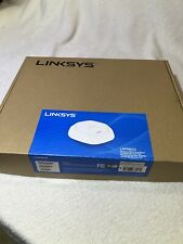 Linksys LAPN600 Business Wireless N600 Dual Band Access Point with PoE New Open