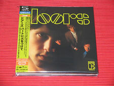 JAPAN 3 SHM CD THE DOORS The Doors 50th Anniversary Deluxe DIGI SLEEVE EDITION