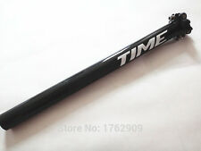 Great Quality 3k carbon fibre bicycle seatpost 27.2 /30.8 /31.6 all size