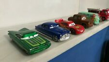 DISNEY PIXAR CARS * 18 CHARACTERS * Diecast Models Official High Quality 1/55