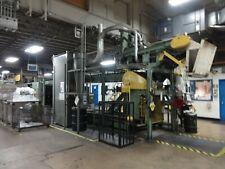 Akron Standard Machine Stacker