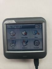 Mio 310 GPS Model C230 Excellent Used Condition