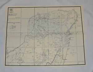ARCHAEOLOGICAL MAP OF THE YUCATAN PENINSULA