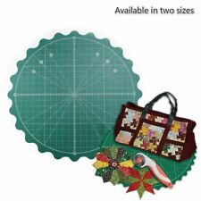 Rotary Cutting Mat 8In Self Healing Office School Supplies Quilting Paper Crafts