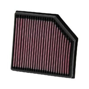 1 Filtre à air K&N Filters 33-2972 convient à