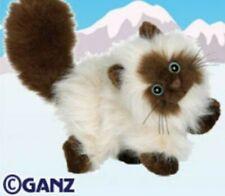 Webkinz Himalayan Cat ~New; Sealed Code! Ganz (Hm165)