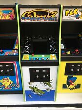 Namco Galaxian 1/4 Scale Brand New In Box Unopened Quarter Arcade Numskull Borne
