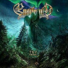 ENSIFERUM - TWO PATHS (DELUXE EDITION CD/DVD)  2 CD NEW+