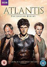 Atlantis - Series 1 **NEW & SEALED**