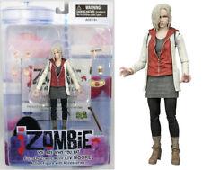 "DC Comics Diamond Select Toys iZombie Liv Moore Zombie Style 7"" Action Figure"