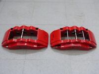 MOVIT 6 Bremssättel 6-Kolben vorne Bremszangen 177mm Dodge Viper GTS RT-10