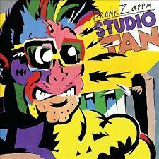 Studio Tan by Frank Zappa (CD, Aug-2012, Zappa Records (USA))