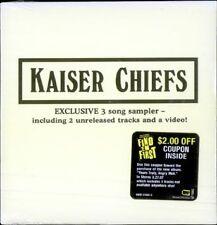 Kaiser Chiefs - Exclusive 3 Song Sampler -  24HR POST