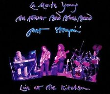 Just Stompin' by The Forever Bad Blues Band/LaMonte Young (CD, 1993, 2 Discs,...