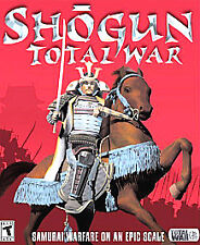 Shogun: Total War (PC, 2000)