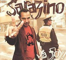 Sarazino, Ya Foy!, New