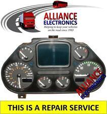 DAF CF LF XF  45 75 85 95 105 INSTRUMENT CLUSTER DASHBOARD PANEL DASH *REPAIR*