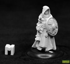 Reaper Miniatures - 07023 - Ailene Female Cleric - Dungeon Dwellers