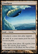 MTG CLOUDPOST EXC - TORRE DELLE NUBI - MRD - MAGIC
