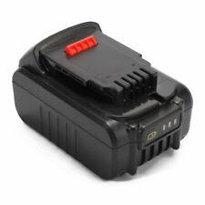 Batterie Li-ion Rechargeable Pour Outils DEWALT DCB184 DCB204-2 18V 5.0Ah