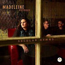 PEYROUX, MADELEINE - SECULAR HYMNS NEW CD