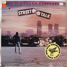 The Bob Crewe Generation - Street Talk LP Mint- Promo 7E-1083 Elektra 1976 USA