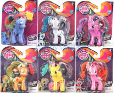 My Little Pony Friendship is magic Rainbow Twilight spark Rarity Action Figuren