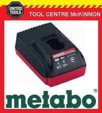 METABO AC 30 PLUS LI 12-18V LI-ION / 4.8-18v NI-CD + NI-MH BATTERY CHARGER