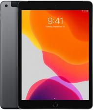 Apple iPad 7th Generation 10.2-inch 32GB - Unlocked Wi-Fi + Cellular Space Gray