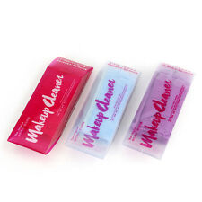 Microfiber Beauty Reusable Facial Cloth Face Towel Makeup Remover Cleansing Wipe