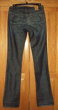 Lucky Brand LOLA BOOT Jeans Style 7W10113 SIZE 0/25 Long Length Color ZAN