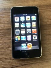 Apple Ipod Touch, Model # A1288, 8 GB, 2nd generation - Tested - Read