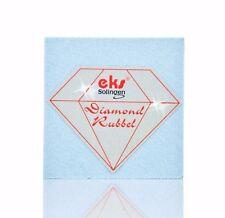 EKS DIAMOND RUBBEL Reiniger Metall Fleckentferner Rostentferner made in Solingen