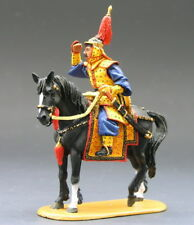 IC016 Mounted Officer Imperial Chinese Army - King & Country Miniature Soldier