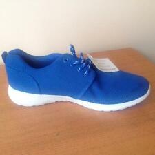 19c114f80 Scarpe da ginnastica da uomo blu Nike Roshe Run | Acquisti Online su ...