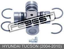 Universal Joint 26.5X48 For Hyundai Tucson (2004-2010)