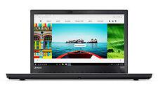 """Lenovo ThinkPad T470s Ultrabook 14"""" FHD I5-7200u 8gb 256gb SSD Backlit KB Laptop"""