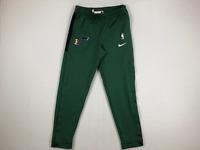 Nike Utah Jazz - Green Dri-Fit Athletic Pants (Multiple Sizes) - Used