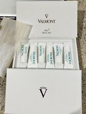 Valmont AWF5 Trial Set V Line Lifting Shape Filling Eye Cream Concentrate serum