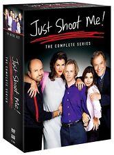 Just Shoot Me: The Complete Series DVD seasons 1 - 7 , Box Set