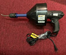 Cobra Pro Cp1020 Snake Sewer Drain Pipe Cleaner Machine 14x 25 Auger Tool