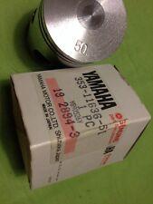 pistón yamaha sin accesorios 353-11636-51 nuevo